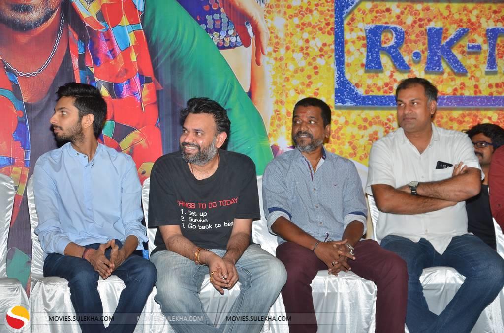 rk nagar tamil movie