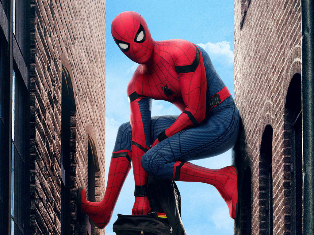 download spider man homecoming full movie in tamil