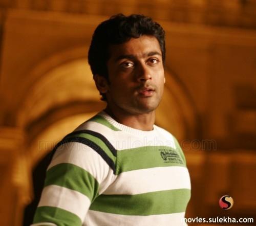 Tamil movie varanam aayiram