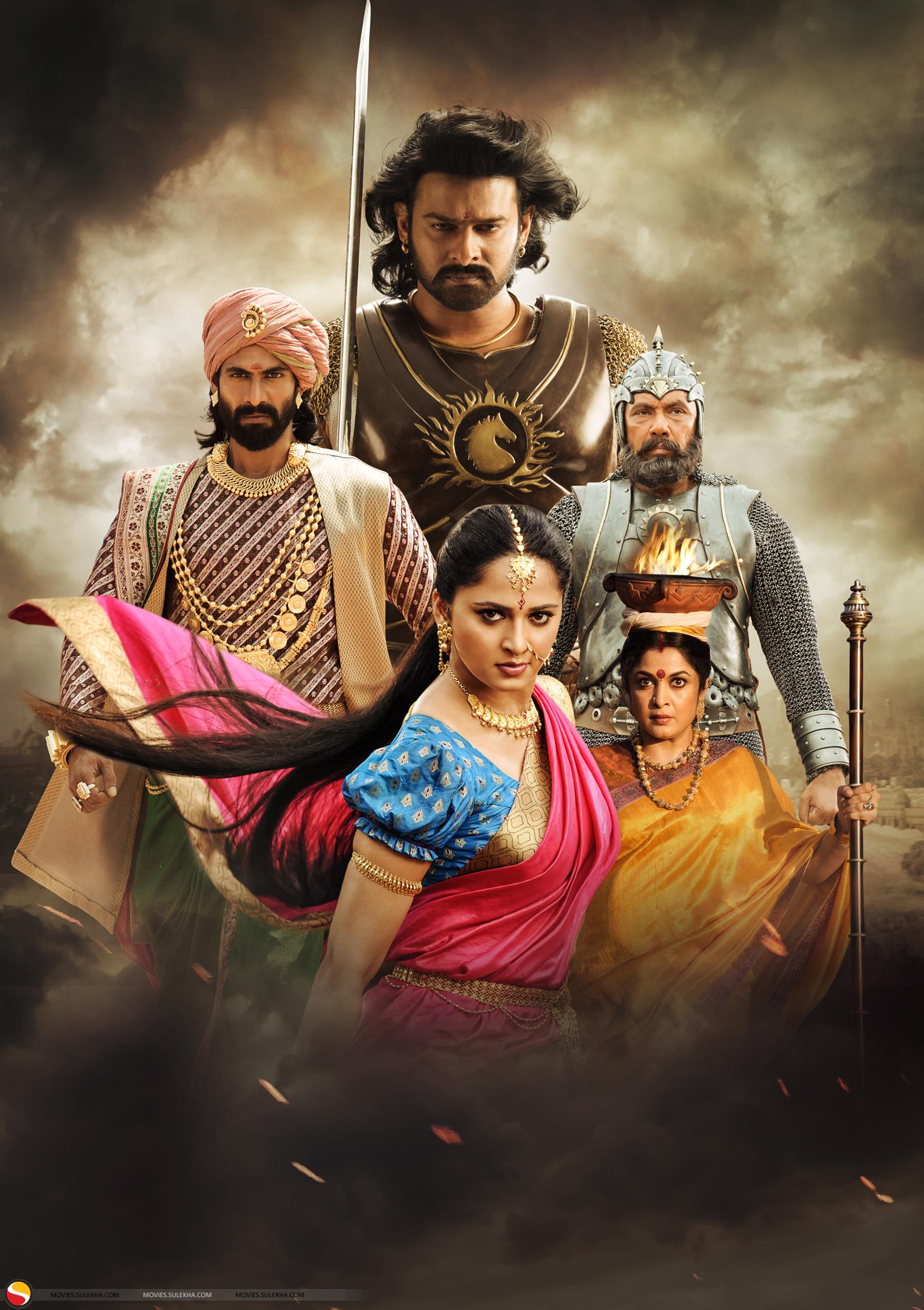 Wondering how Baahubali managed to change the face of Indian
