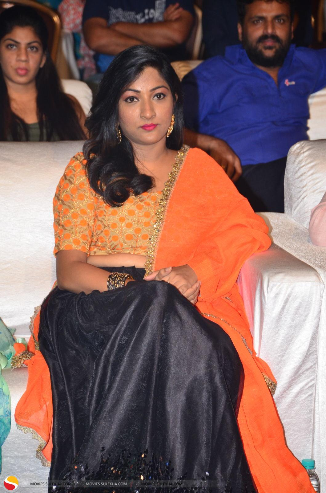 Fashion Designer S O Ladies Movie Tailor Pre Release Function Event Photo Event Photo 32 Sulekha Movies