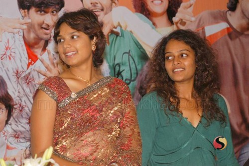 Happy days press meet event photo event photo 1 sulekha movies happy days press meet event photo 1 m4hsunfo