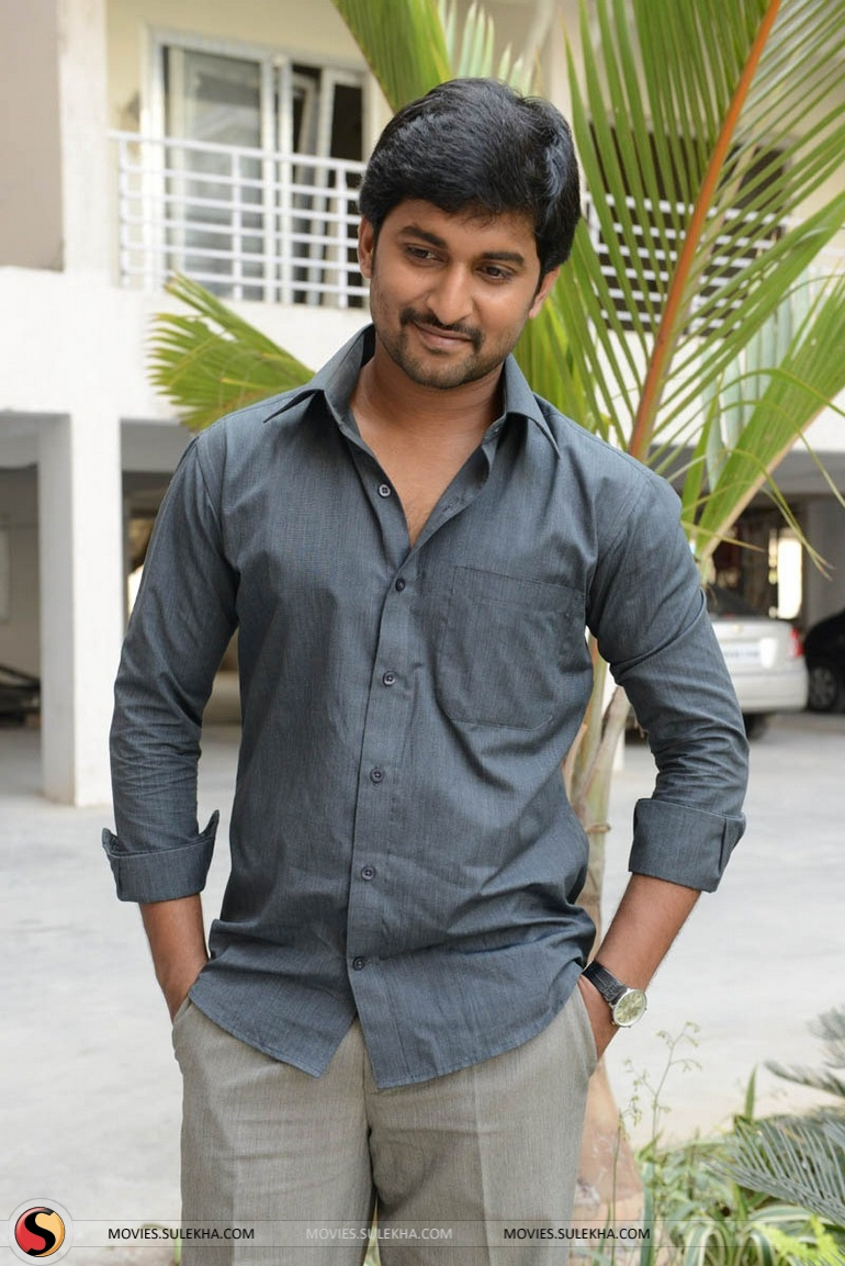 Nani To Romance With Two Heroines Nanimovies