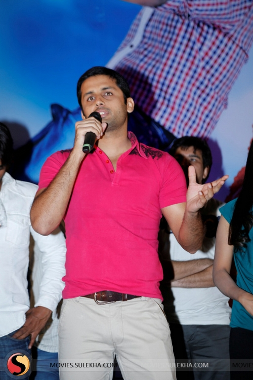 Love Cycle Movie Audio Launch Event Photo Event Photo 22 Sulekha