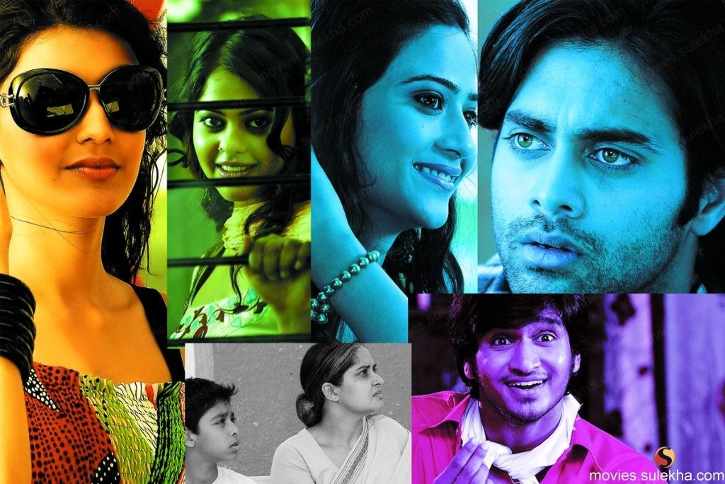Page 9 of Om Shanti Telugu Movie HD Wallpapers 9 , Sulekha ...