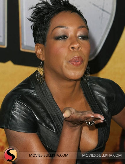 Sexy pics of tichina arnold