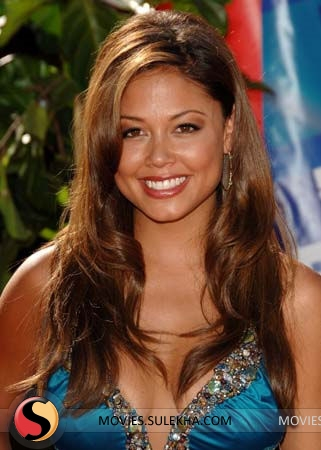 Speaking, opinion, Vanessa minnillo pokies sorry, that