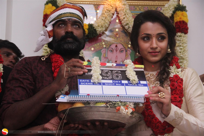 Page 1 Of Vijay Sethupathi Snapped At 96 Tamil Movie Launch Vijay